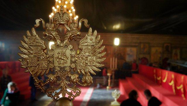 ВОмске проходит молитвенное стояние против «Матильды»