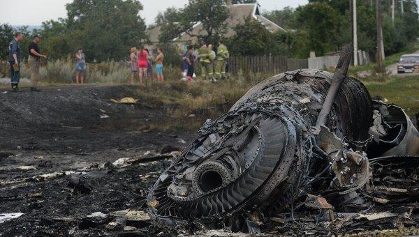 Суд поMH17: Обвинительные вердикты могут быть исполнены вУкраинском государстве