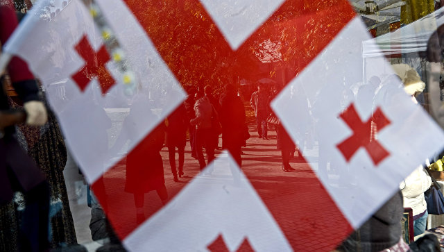 МИД РФ призвал Грузию отменить закон «Об захваченных территориях»