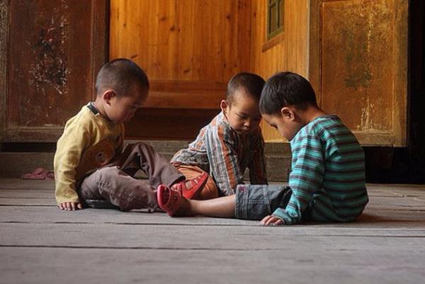 Запрет намусульманские имена в КНР направлен против уйгуров— специалист