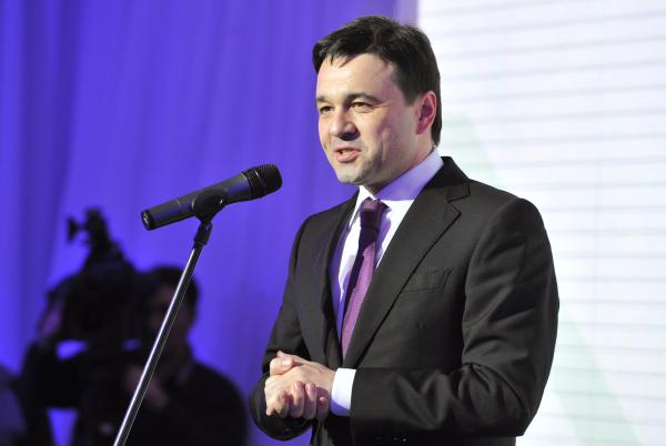 Олег Королёв— втоп-20 глав регионов-блогеров