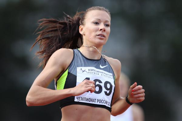 Русских легкоатлеток лишили олимпийского золота, завоеванного в 2008г.