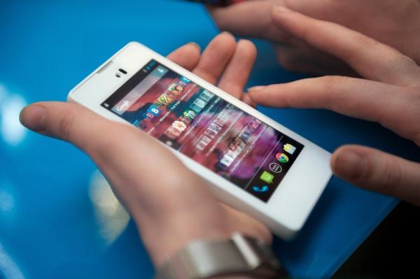 Мобильное приложение для избирателей хотят сделать ЦИК и«Яндекс»