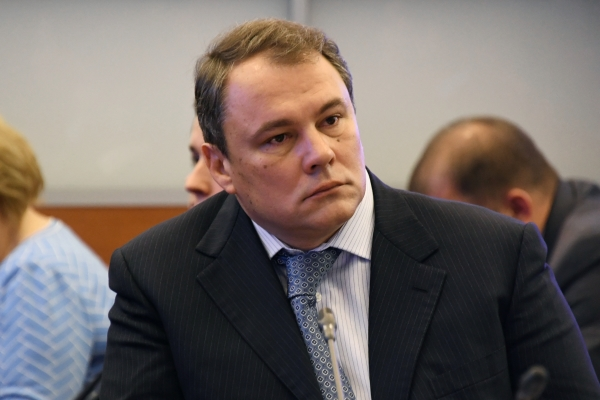Закон оСМИ-иноагентах можно принять занеделю— Володин