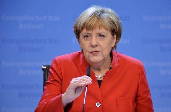 У Німеччині назвали можливого наступника Меркель