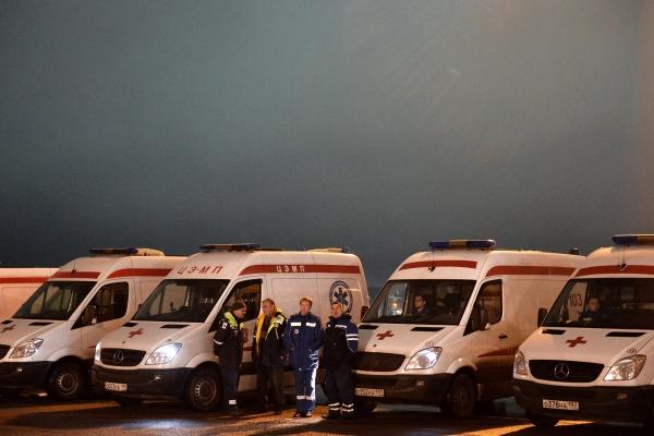 Ночной клуб в российской столице  эвакуируют после сообщения о«минировании»