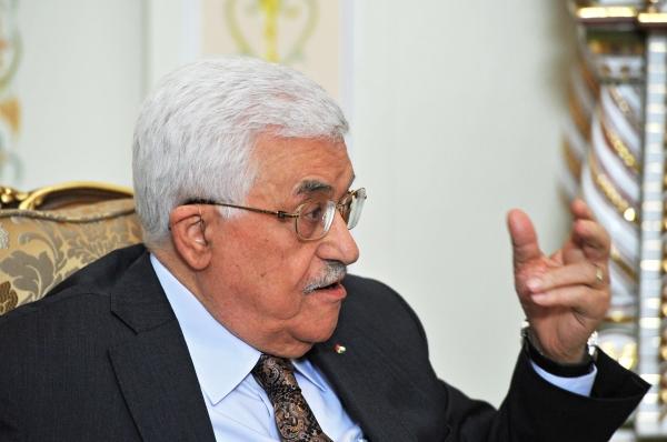 Президент Палестины Махмуд Аббас госпитализирован вСША