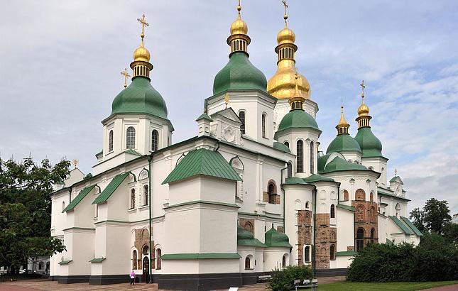 Никогда украинская церковь не возвратится вМосковский патриархат— Филарет российскому епископату