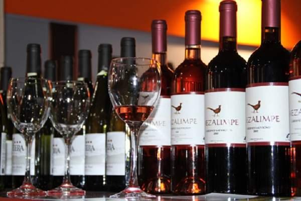 Доступ на рынок России получат 5 молдавских винодельческих компаний— Роспотребнадзор