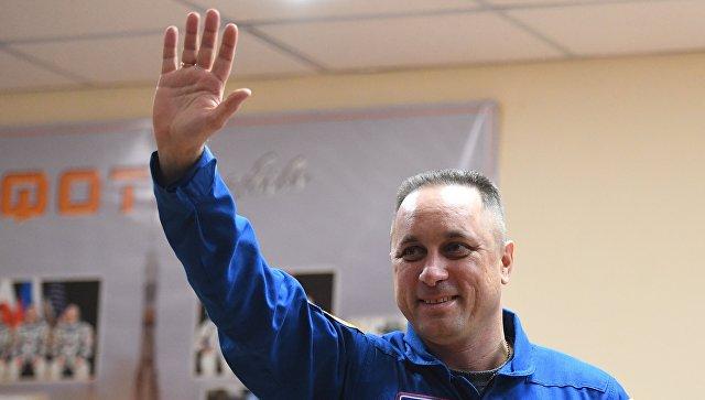 Русские космонавты проголосуют навыборах президента в 2018 сорбиты