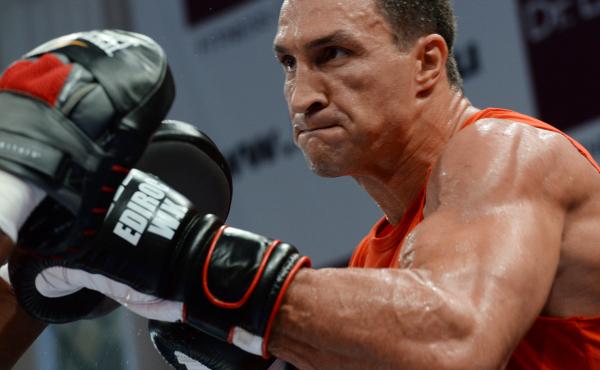 Владимир Кличко завершил карьеру профессионального боксера