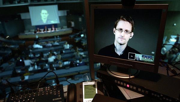 Сноуден поведал Financial Times ожизни в РФ