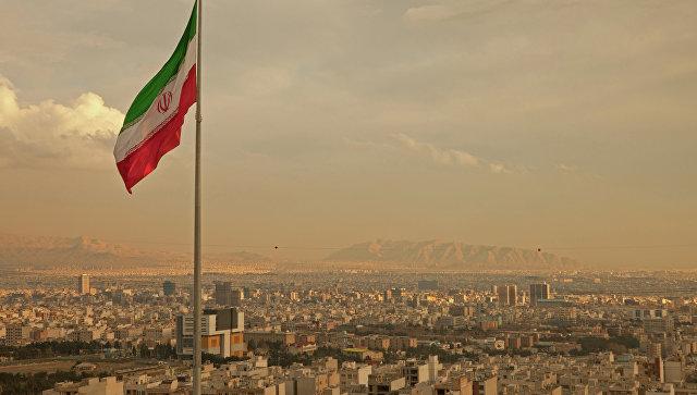 Хаменеи сказал, кто стоит заакциями протеста вИране
