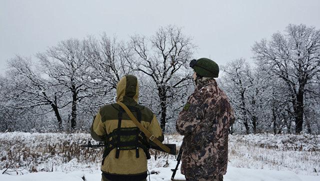 Украинская сторона передала ЛНР останки погибших в Счастье