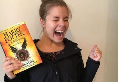 Книги про Гарри Поттера посоветовали включить в ученическую программу