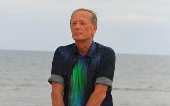 Скончался  сатирик Михаил Задорнов