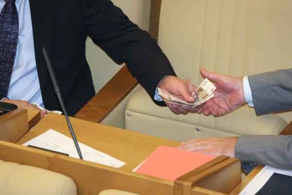 Вице-губернатор Владимирской области задержана завзятку