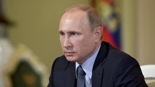 Путин: бюджеты регионов недолжны быть бюджетами повыплачиванию процентов покредита