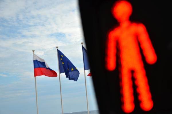 Парламент Бельгии инициировал отмену антироссийских санкций вЕС
