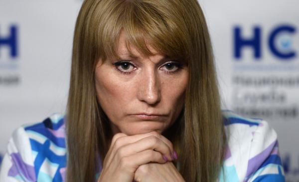 МОК считает спекуляцией информацию о вероятном запрете гимнаРФ наОлимпиаде