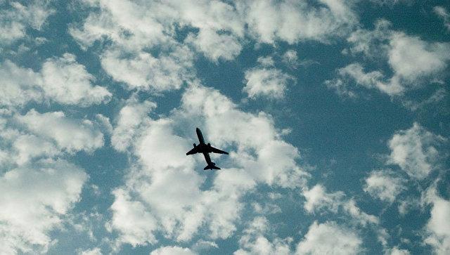 Таджикская Somon Air ограничила полеты в Российскую Федерацию
