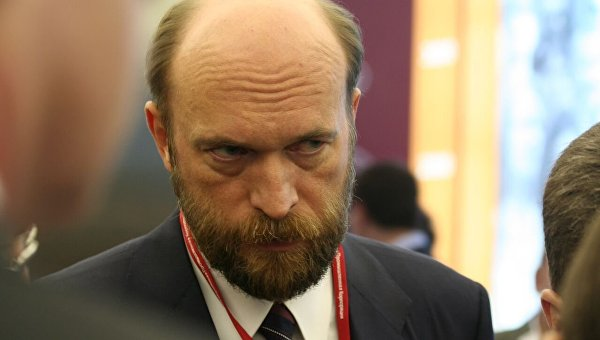 Арестована недвижимость экс-владельца Межпромбанка