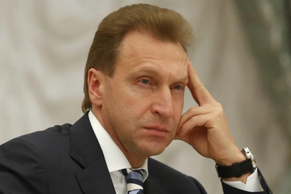 1-ый вице-премьер руководства Игорь Шувалов оставляет собственный пост