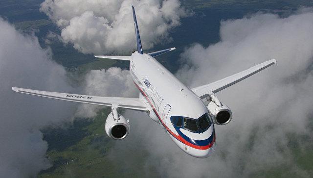 Путин согласился выделить 85 млрд. руб. на новейшую версию SSJ100