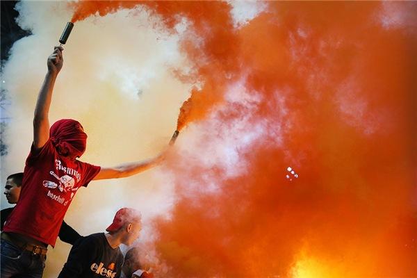 УЕФА открыл дело вотношении «Спартака» после матча с«Марибором»