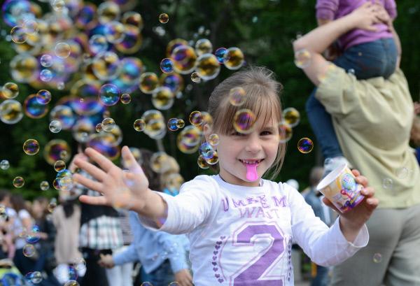 20июля в российской столице открывается фестиваль «Цветочный джем»
