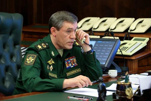 Reuters поведал отайном предложении Генштаба Российской Федерации США поСирии