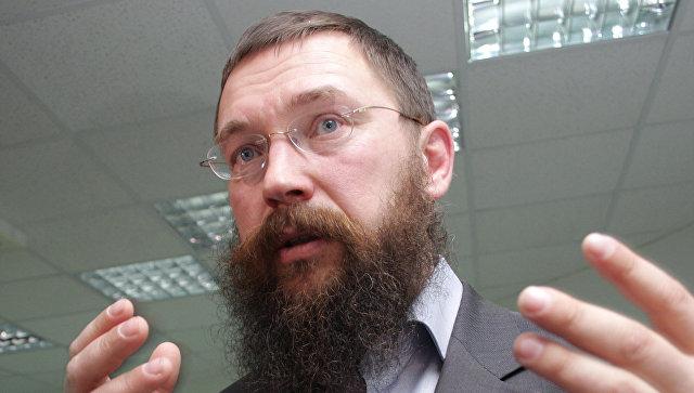 Герман Стерлигов начал торговать розги для порки детей