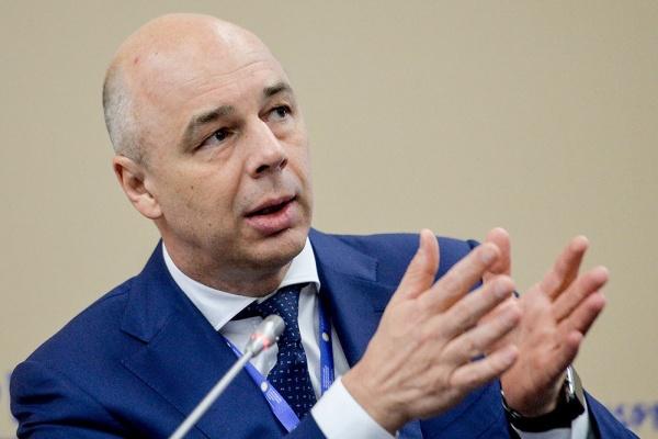 Министр финансов РФ: руководство иЦБ владеют всем нужным инструментарием для обеспечения финстабильности