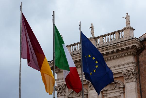 Президент Италии Маттарелла распустил парламент страны