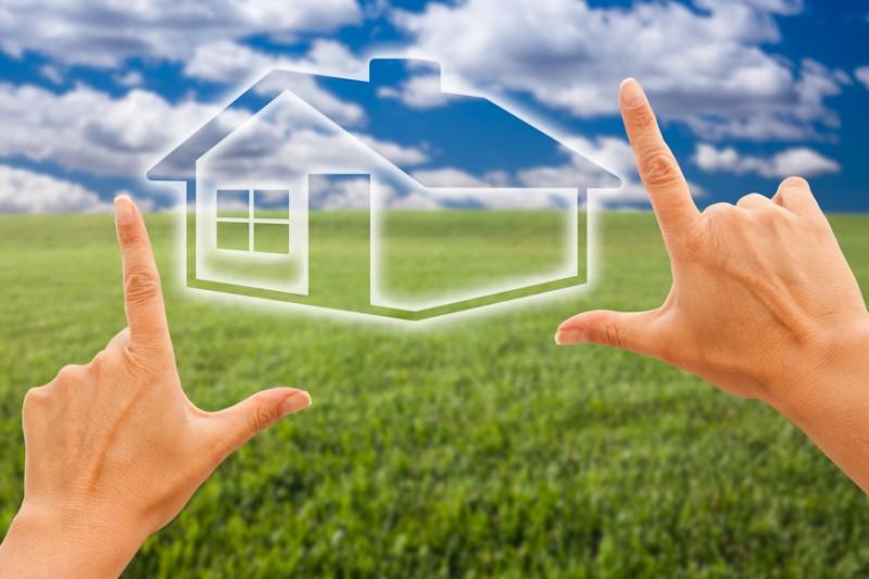 Как можно получить землю под строительство дома