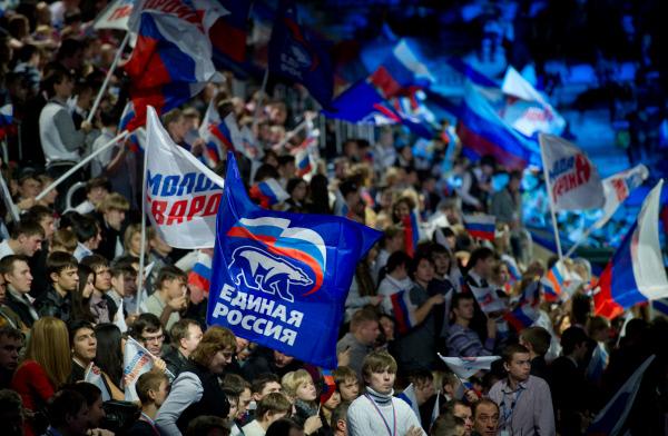 Генсовет «Единой России» утвердил сложение полномочий Неверова